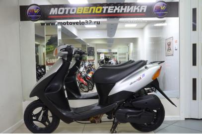 Скутер Suzuki Lets 2 CA1PA 382868