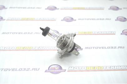 Лампа 12V25W H4