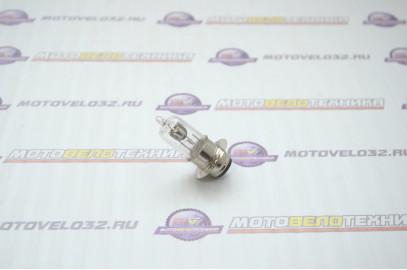 Лампа 12V35/35W 15d1