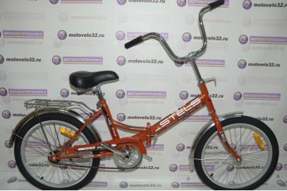 """Велосипед Stels Pilot 410 20"""""""