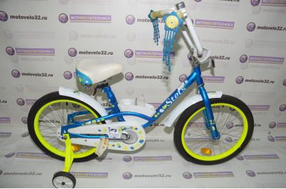 "Велосипед Stels Joy 18"""
