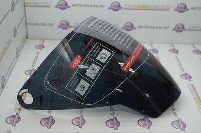 Визор для шлема M0 150 Тонированный