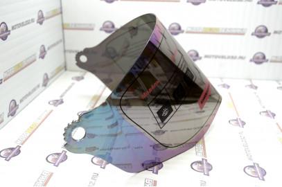Визор для шлема MС140 Тонированный