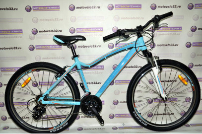 "Велосипед Stels Miss-6000 26"""