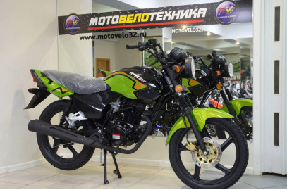 Мотоцикл Racer Tiger RC150T-23 NEW