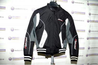 Куртка мотоциклетна текстиль URBAN  M