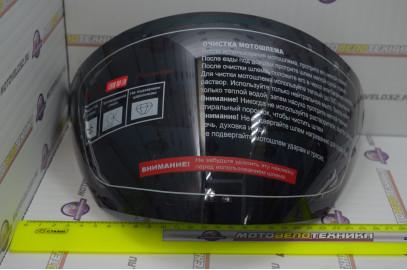 Визор для шлема M0 110 Тонированный
