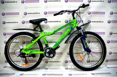 """Велосипед  RACER 106 24"""" (14"""")"""