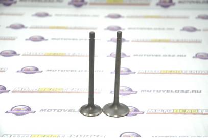 Комплект клапанов 150 см3 162FMJ