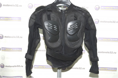 Куртка защитная черепаха VIRZ  S