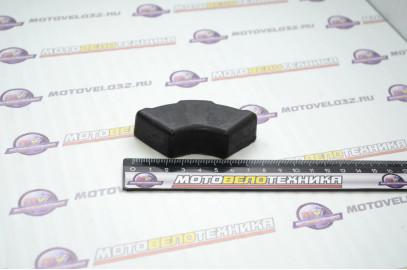 Демпферные резинки заднего колеса RC Nitro