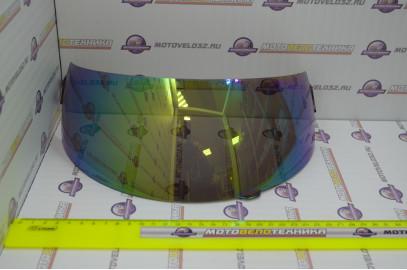 Визор для шлема BLD-825 тонированое