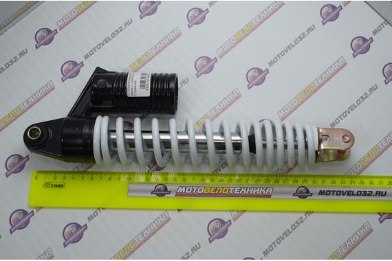 Амортизатор задний (L-320mm,D-10mm,M8) (с подкачкой)