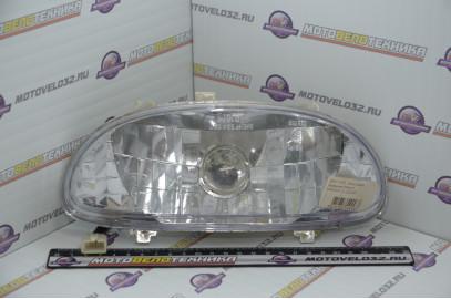 Блок-фара передняя Shtorm HN50QT-3-120200