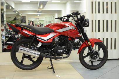 Мотоцикл АВМ FX 200cc