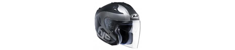 Открытые шлема