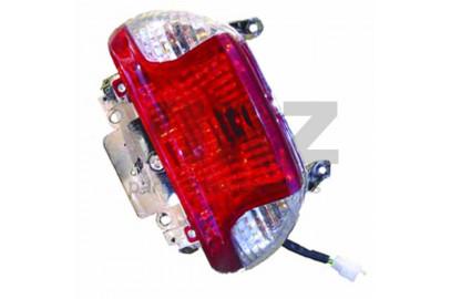 Блок-фара стоп-сигнала Shtorm HN50QT-3-120100