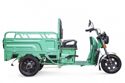 Грузовой электротрицикл Rutrike Вояж К1 1200 60V800W