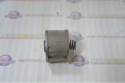 Фильтр масляный в сборе 170MM (жид. охл.) DOHC (CBB250)