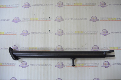 Упор подножка боковая IRBIS TTR125