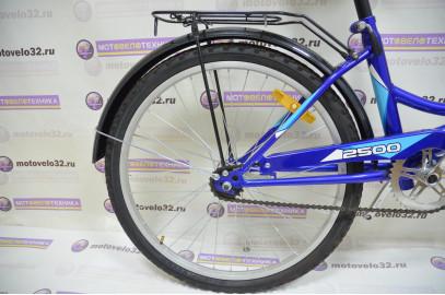 "Велосипед Десна-2500 24"""