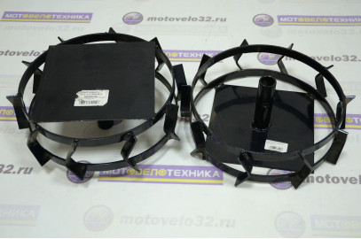 Грунтозацепы Huter GMC-5.5 GMC-6.5 комплект 2шт