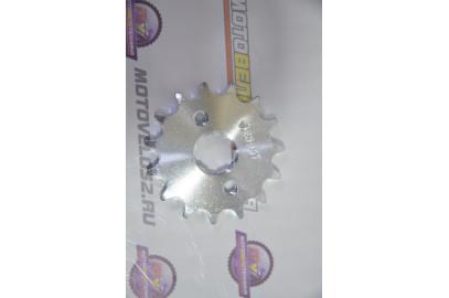 Звезда ведущая  14Т 428 мото 125-250 pr