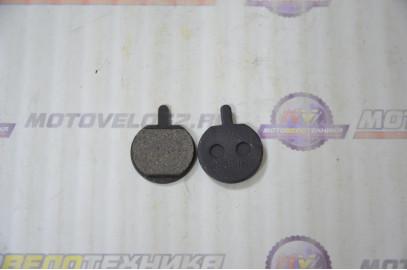 Тормозные колодки для дискового торм. Стелс