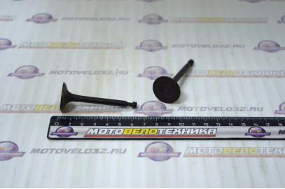 Комплект клапанов 168F/168F-2 Лифан мотоблок