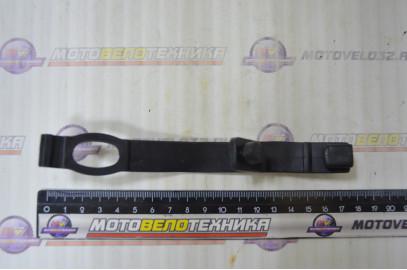 Резинки крепления передней фары TTR125 (4шт)