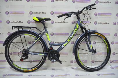 """Велосипед Stailer Elite 26"""""""
