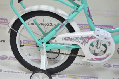 "Велосипед Stels Flyte 16"" Lady"