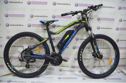 Велосипед Krostek Eco 2701 (эл.вело)