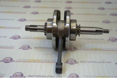 Коленвал 4Т 154FMI (h54) p14mm; TTR125