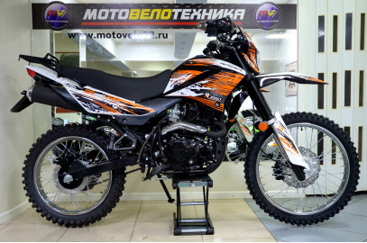 Мотоцикл Racer Panther RC300-GY8X
