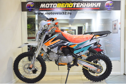 Мотоцикл Racer Pitbike CRF125E