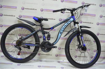 "Велосипед Stailer Pioneer 26"""