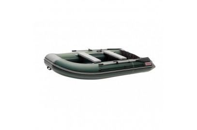 Надувная лодка Roger Hunter Keel 3200(зеленая)