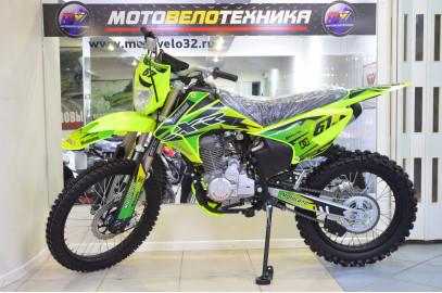 Мотоцикл Motoland XR 250 Lite