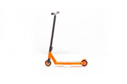 Самокат Krostek Extrim #2 оранжевый