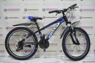 "Велосипед Stailer ATLAS 24""  (12"")"