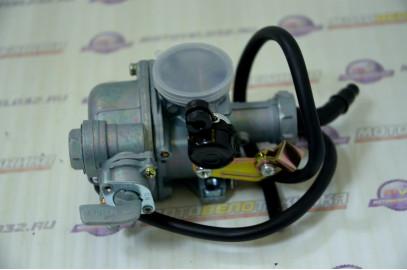 Карбюратор 4Т TTR125, XR125, Alpha 125