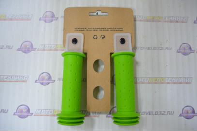 Ручки руля детские ( ХL-G96)цветные