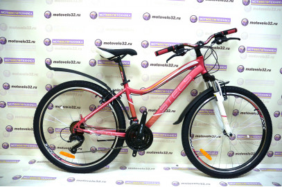 "Велосипед Stels Miss-5000 26"""