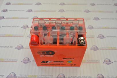 Аккумулятор 12V 9Ah GEL 137x76x134