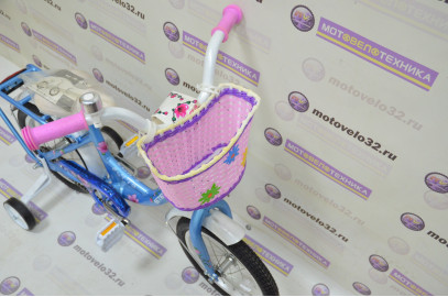 "Велосипед Stels Flyte 14"" Lady"