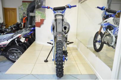 Мотоцикл Motoland Кросс APEX125