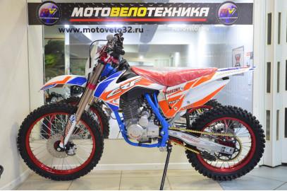 Мотоцикл Motoland кросс CRF 250