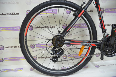 "Велосипед Stels Navigator 700 27.5"" D"