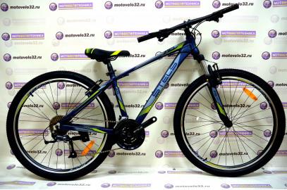 "Велосипед Stels Navigator 710 27.5"""